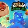 Burrito Bison 3 Launcha Libre