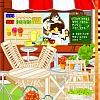 Cafe Garden