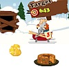 Gold Miner Holiday