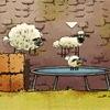 Home Sheep Home Space