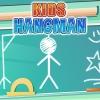 Kids Hangman