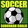 Soccer - Suburban Goalie