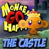 Monkey Go Happy Castle