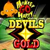 Monkey GO Happy Devils Gold
