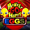 Monkey GO Happy Eggs