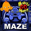 Monkey GO Happy Maze