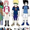 Naruto Dress-Up