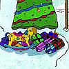 Santa Missing Toys