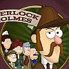 Sherlock Holmes Tea Mystery