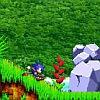 Sonic Angel Island