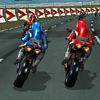 Super Bike Track Stars