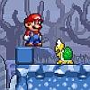 Super Mario Ghost Island