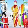 Wintersports Dress
