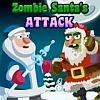 Zombie Santa Attack